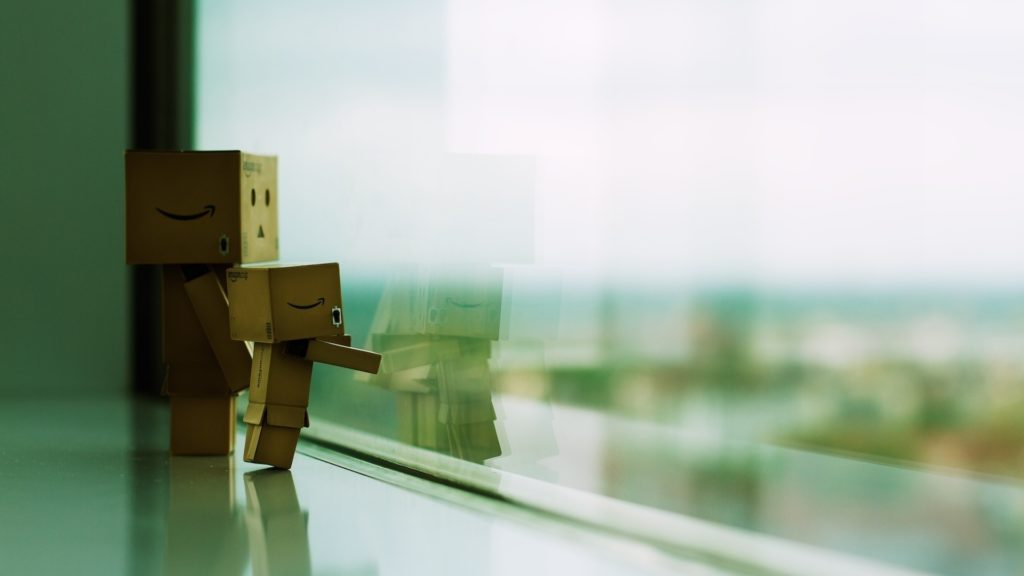 Danbo Full HD Wallpaper