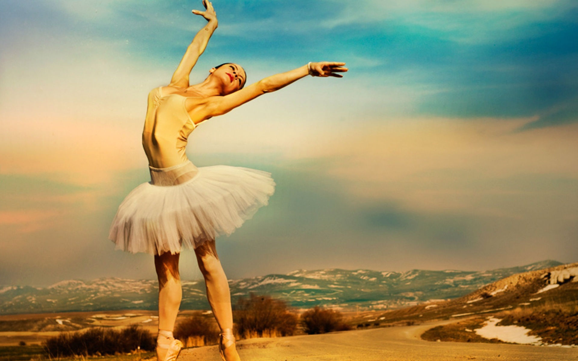 Ballet Dance Wallpapers Hd Dodskypict: Dance Wallpapers, Pictures, Images
