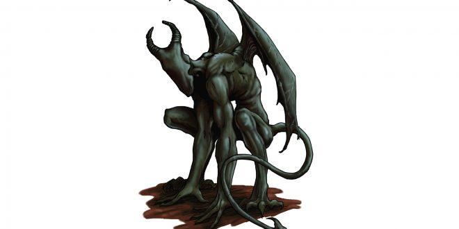 Demon HD Wallpapers