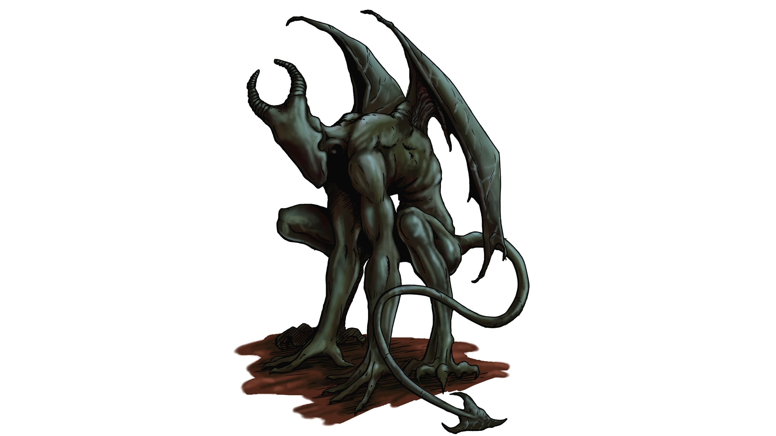 Demon Wallpapers Pictures Images