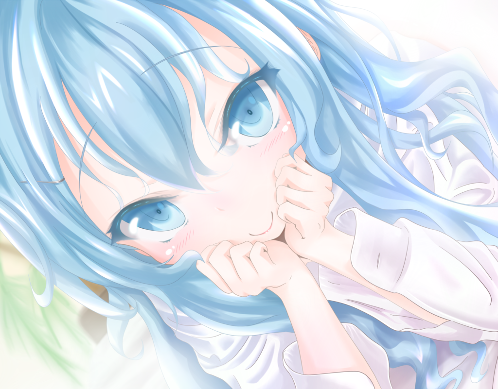 Denpa Onna To Seishun Otoko Wallpaper