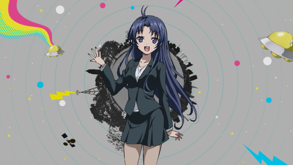 Denpa Onna To Seishun Otoko Full HD Wallpaper
