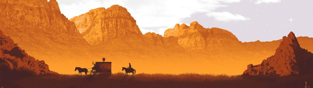 Django Unchained Wallpaper 3840x1080