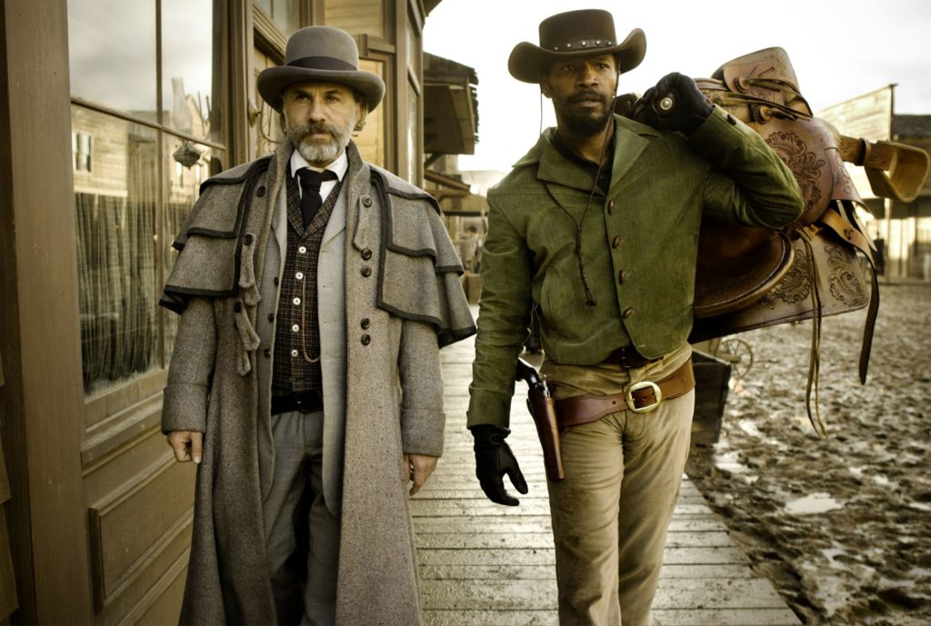 Django Unchained Wallpaper 1920x1292