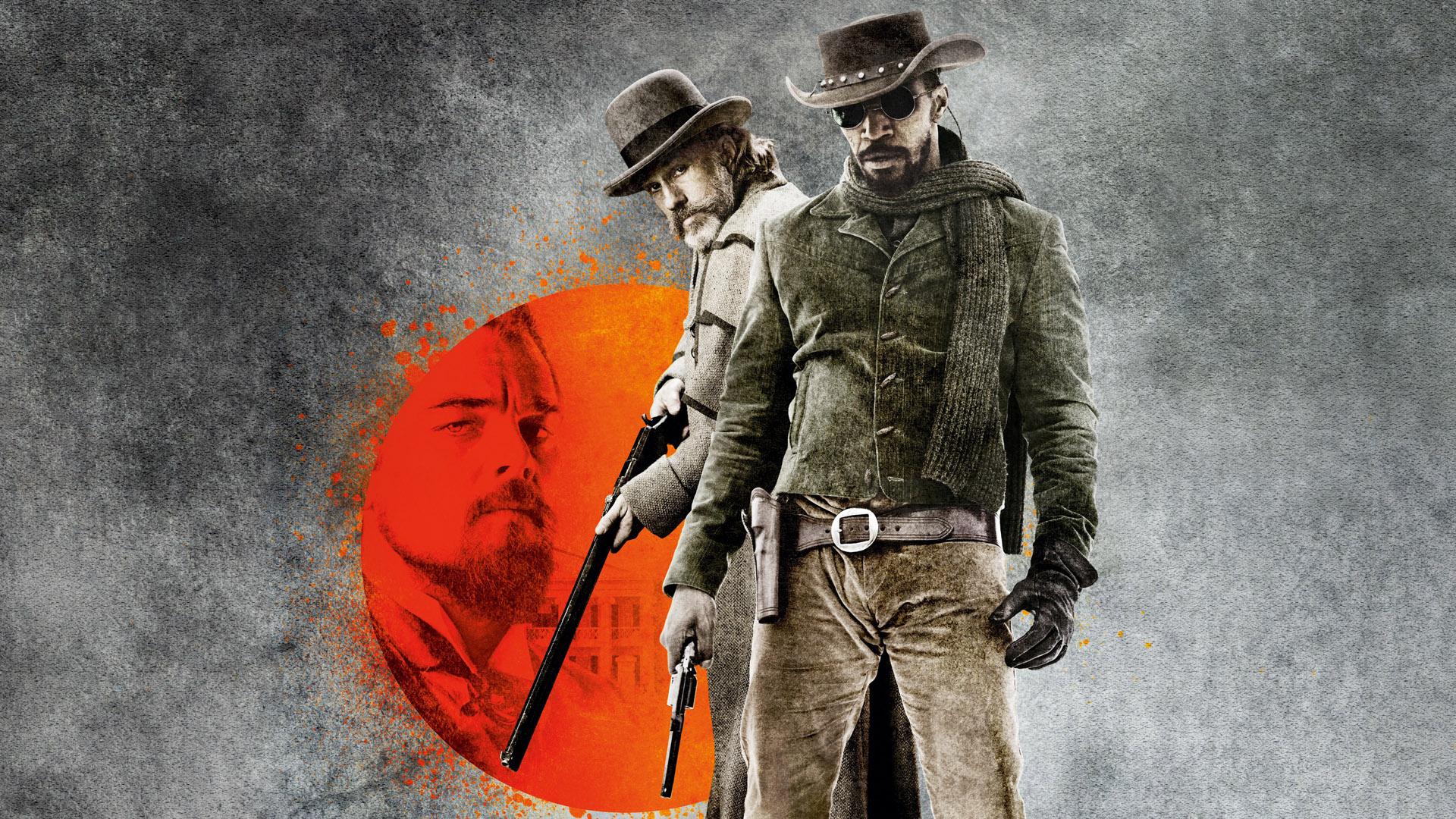 Background image django - Django Unchained Full Hd Wallpaper 1920x1080
