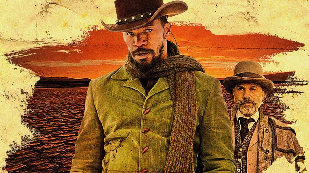 Django Unchained Full HD Wallpaper 1920x1080