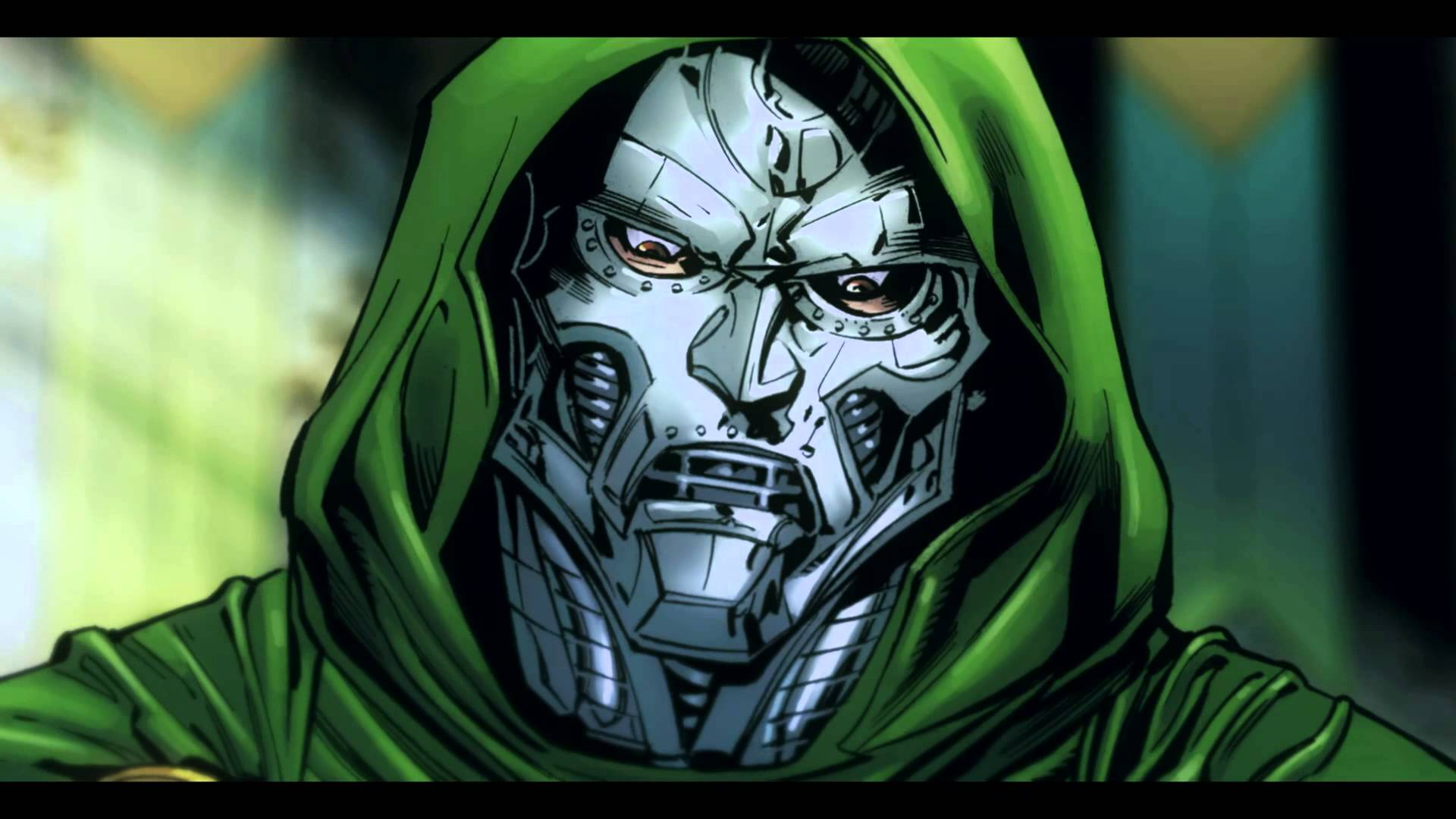 Doctor Doom Wallpapers, Pictures, Images