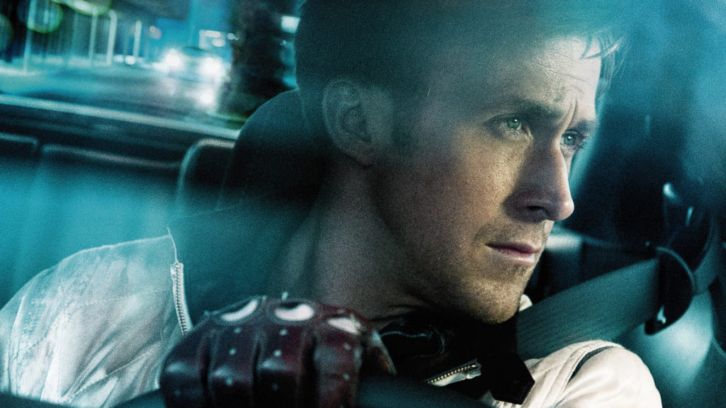 Drive Full HD Wallpaper