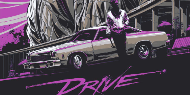 Drive Wallpapers