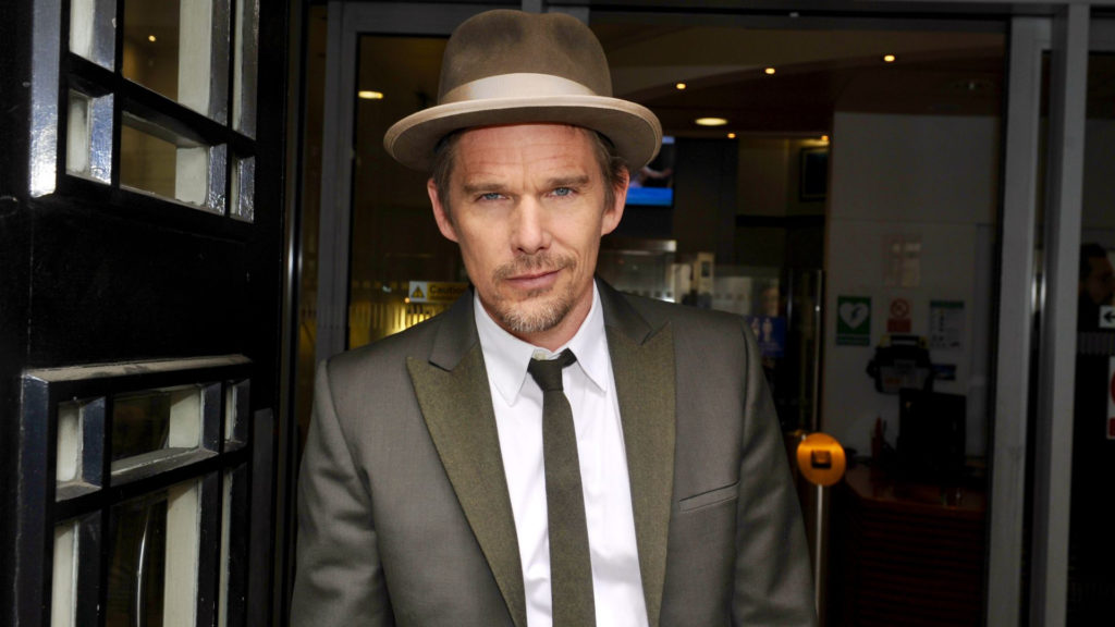 Ethan Hawke Full HD Wallpaper