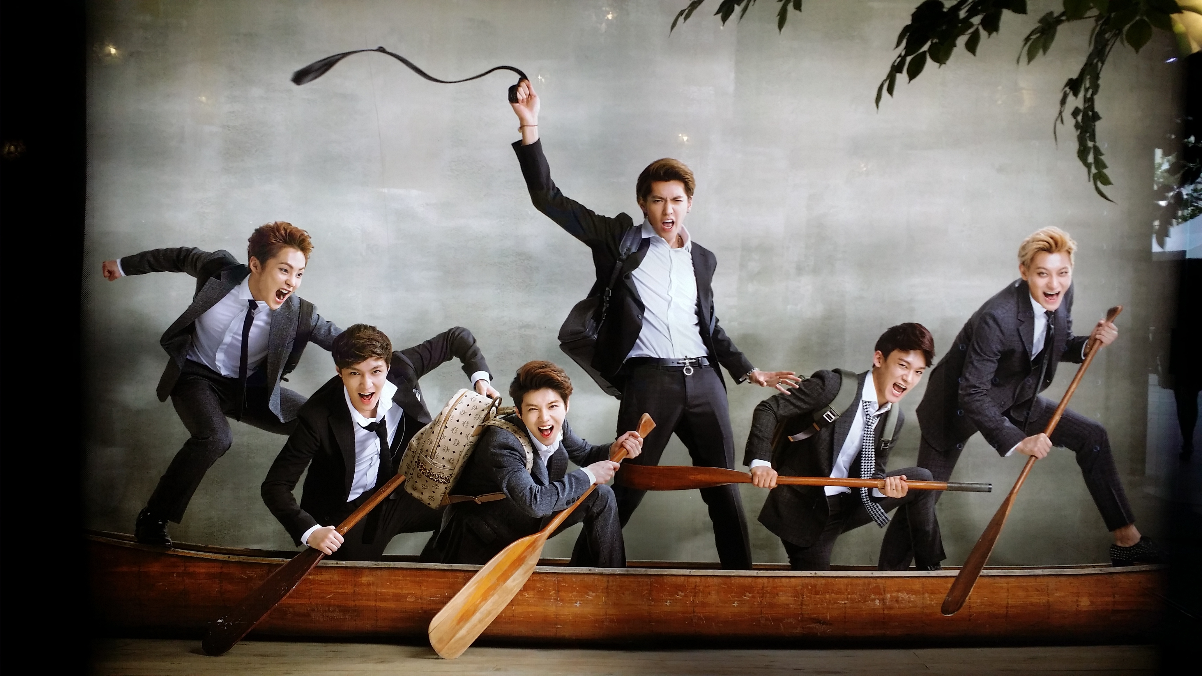 Exo Wallpapers, Pictures, Images