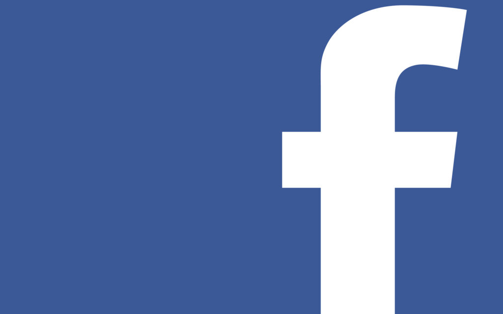 Facebook Widescreen Wallpaper