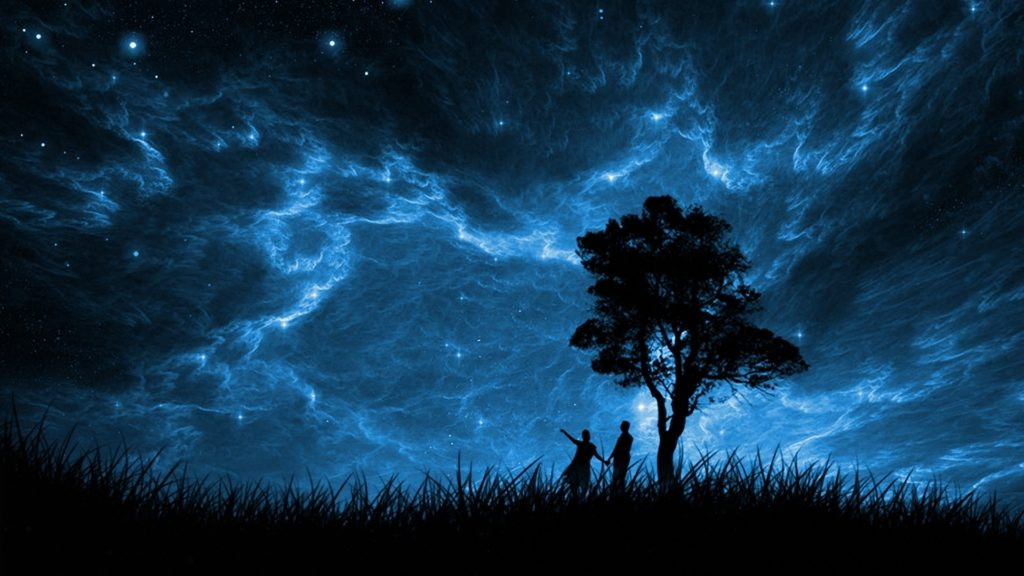 Fantasy Full HD Wallpaper