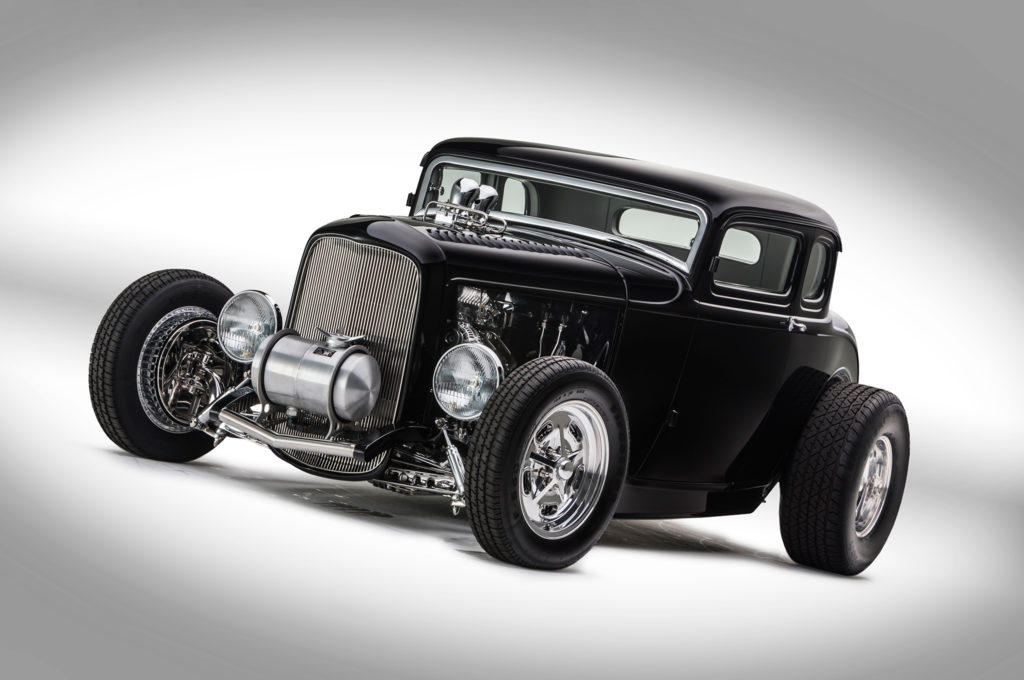 Ford Coupe Wallpaper
