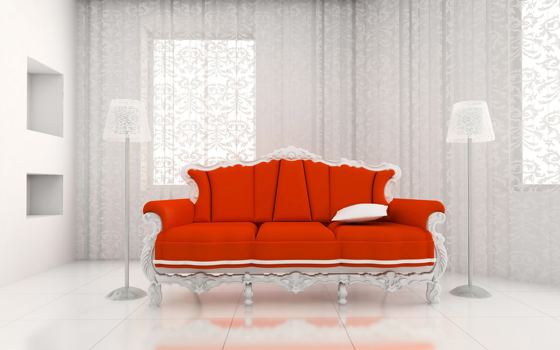 Furniture Wallpapers Pictures Images