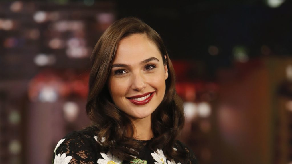Gal Gadot Wallpaper