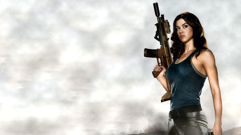 G.I. Joe: Retaliation Full HD Wallpaper