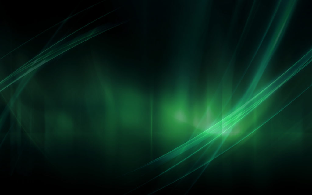Green Widescreen Wallpaper
