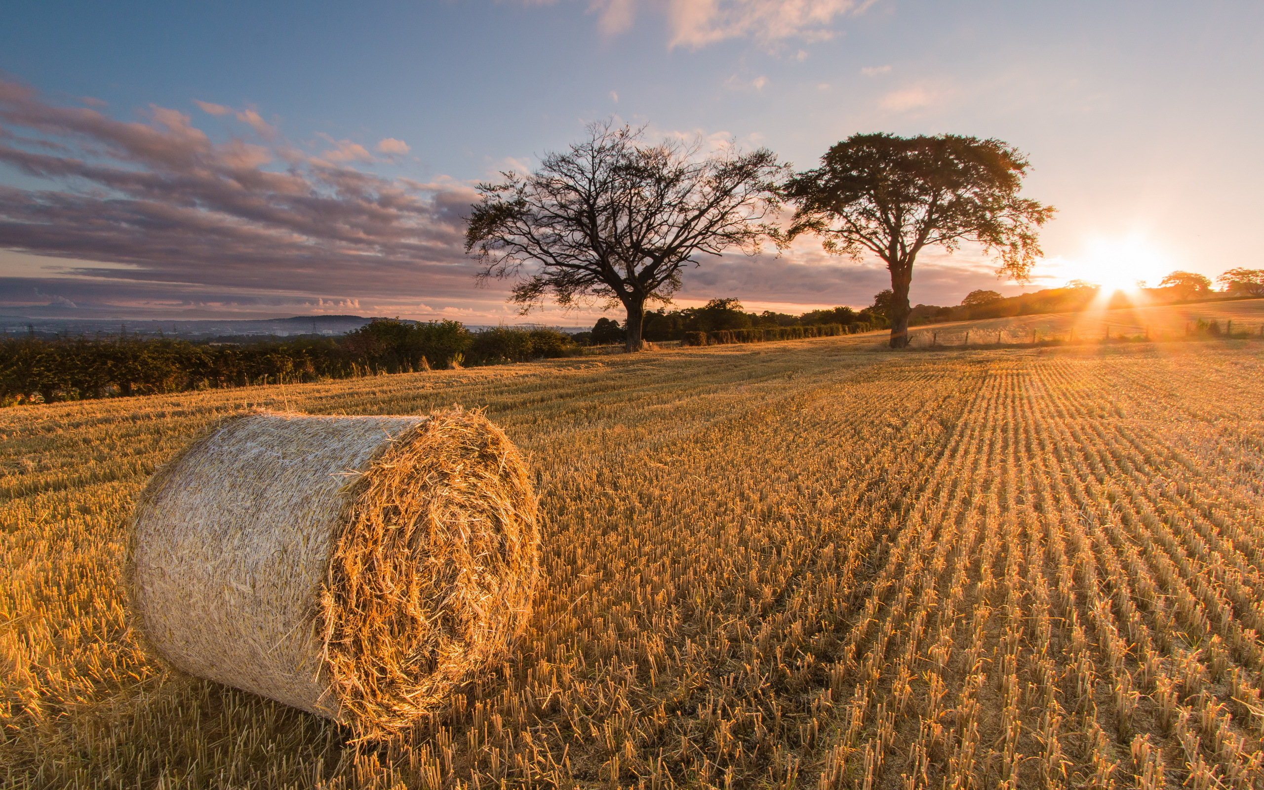 Haystack Wallpapers, Pictures, Images