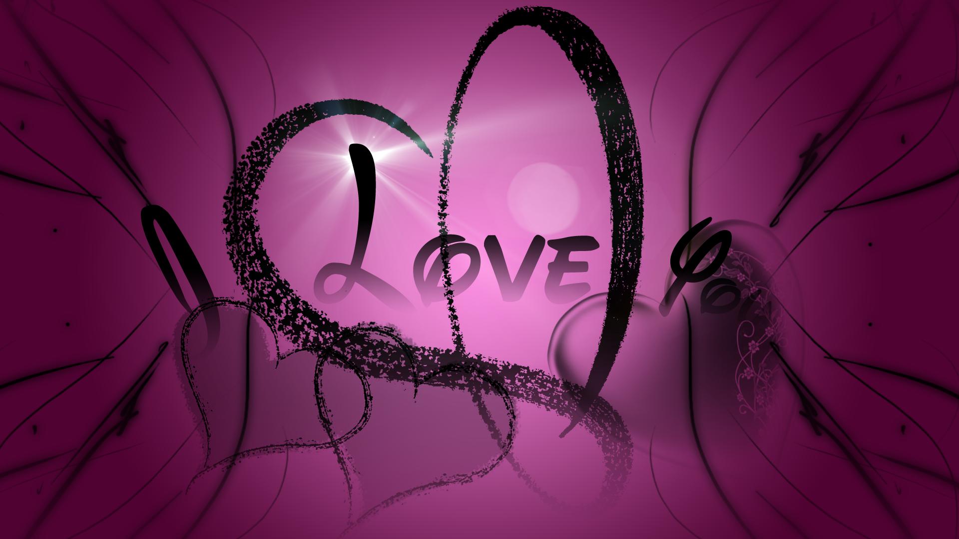 Hd wallpaper upload - Heart Full Hd Wallpaper