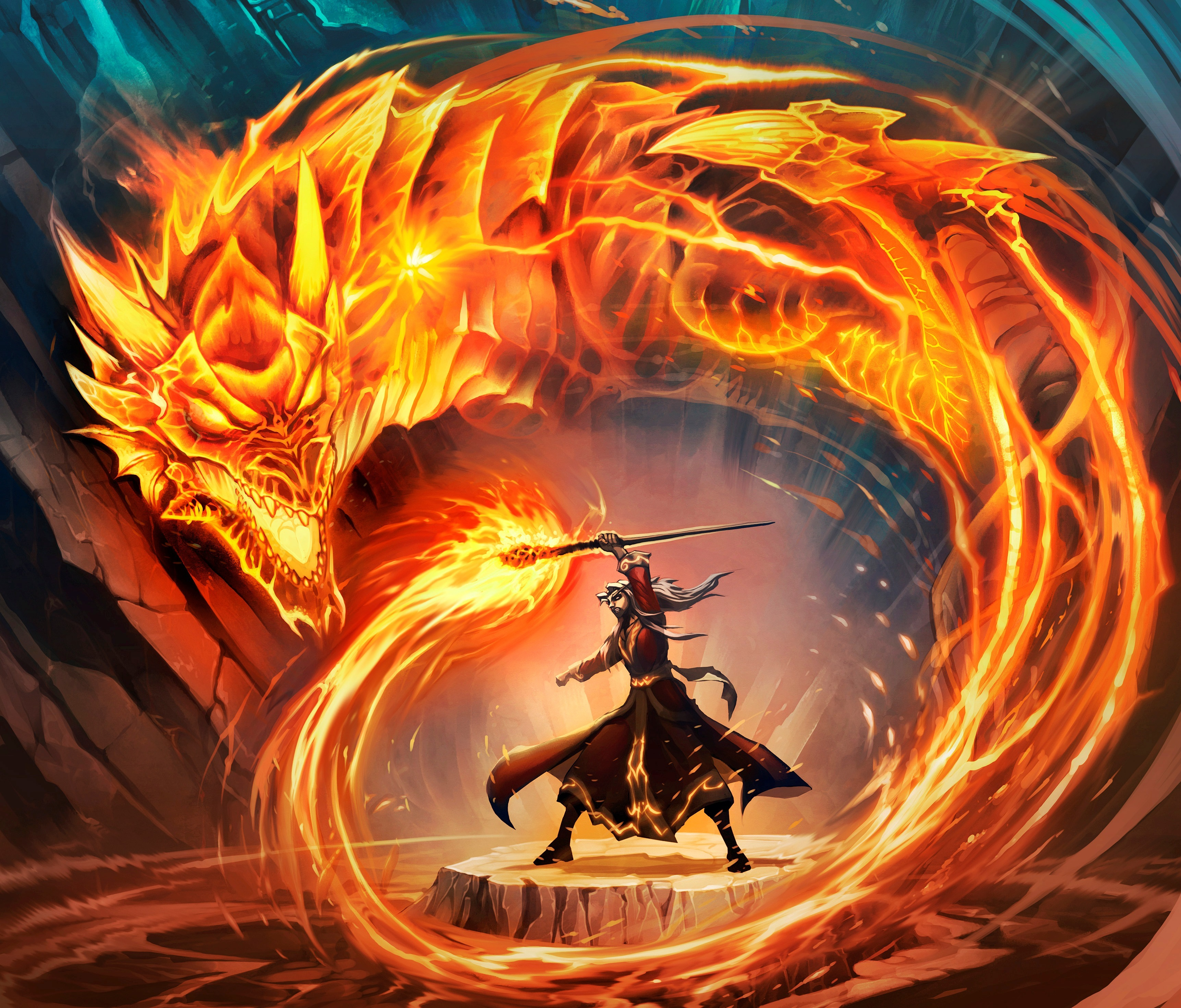 Hearthstone: Hearthstone: Heroes Of Warcraft Wallpapers, Pictures, Images