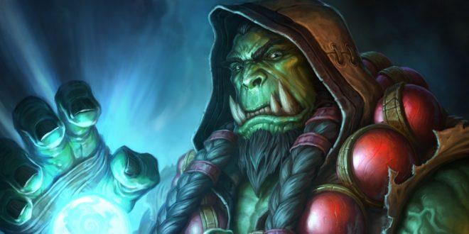 Hearthstone: Heroes Of Warcraft Wallpapers