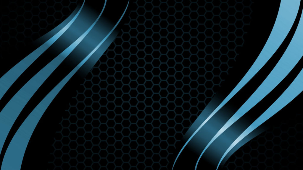 Hexagon Full HD Wallpaper