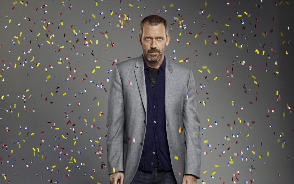 House Widescreen Wallpaper
