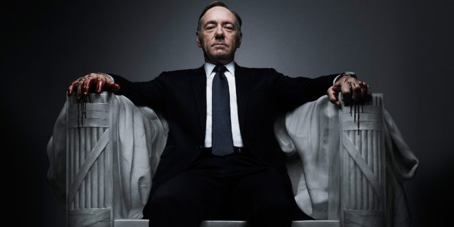 House Of Cards Backgrounds
