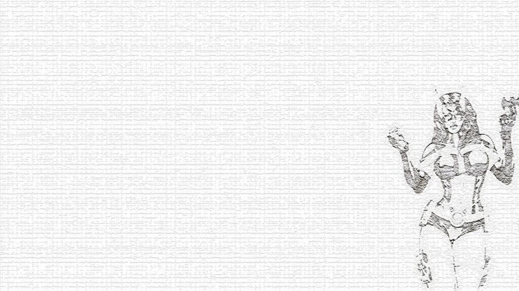 Huntress Full HD Wallpaper