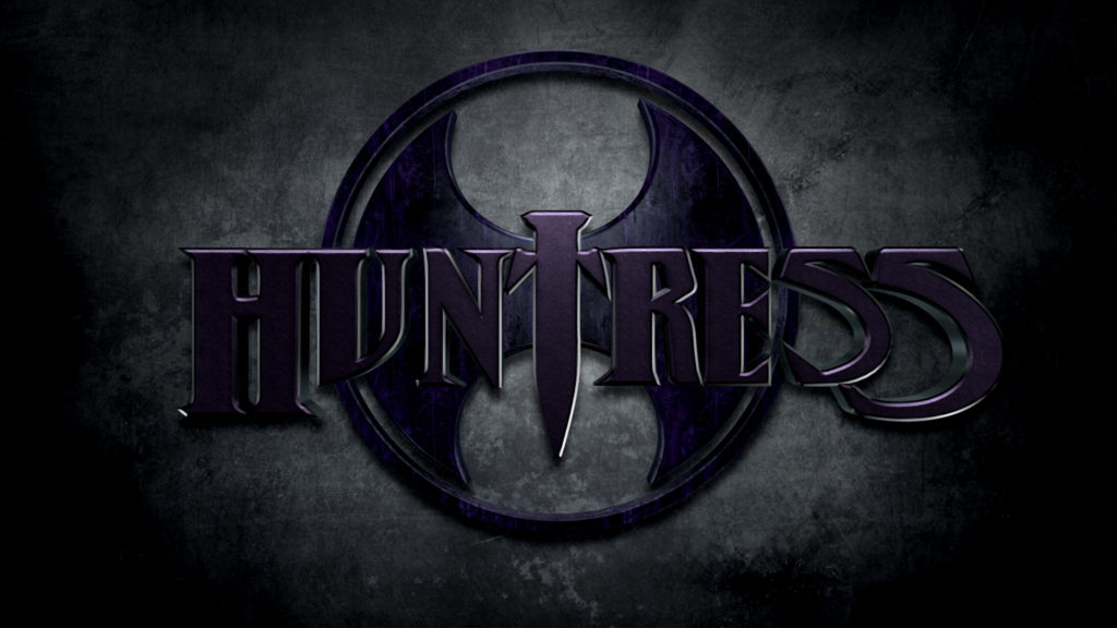 Huntress Full HD Wallpaper