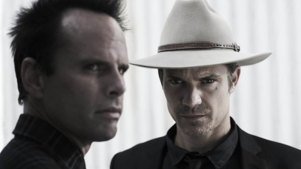Justified Full HD Wallpaper