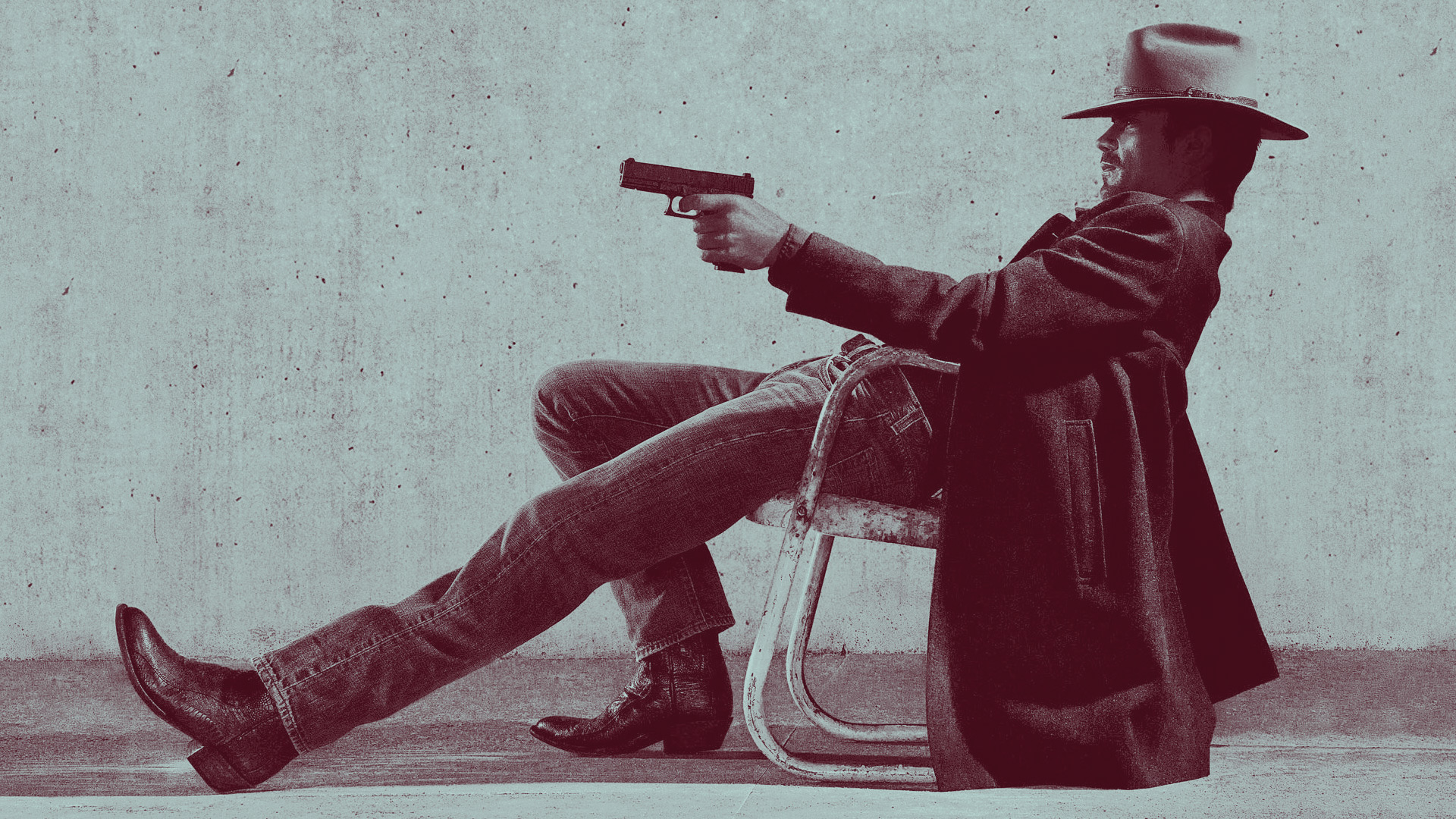 Justified Wallpapers, Pictures, Images