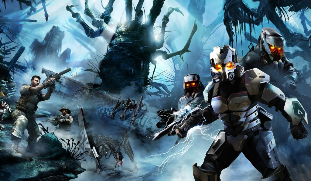 Killzone 3 Wallpaper
