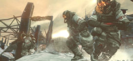 Killzone 3 Wallpapers
