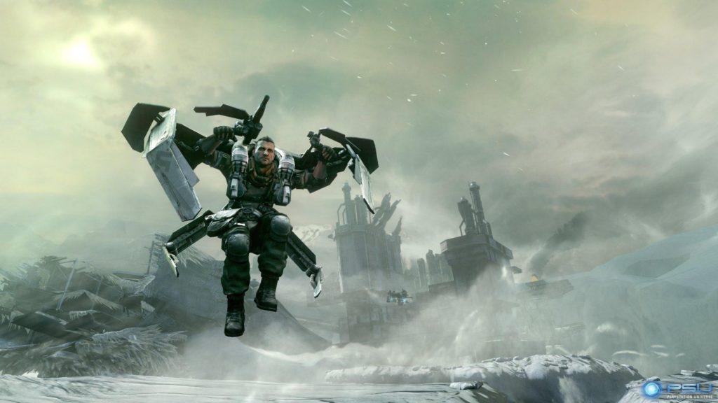 Killzone 3 Full HD Wallpaper