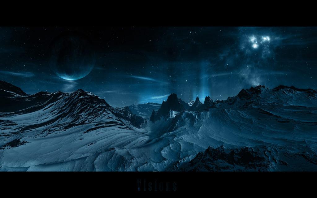 Landscape HD Widescreen Wallpaper