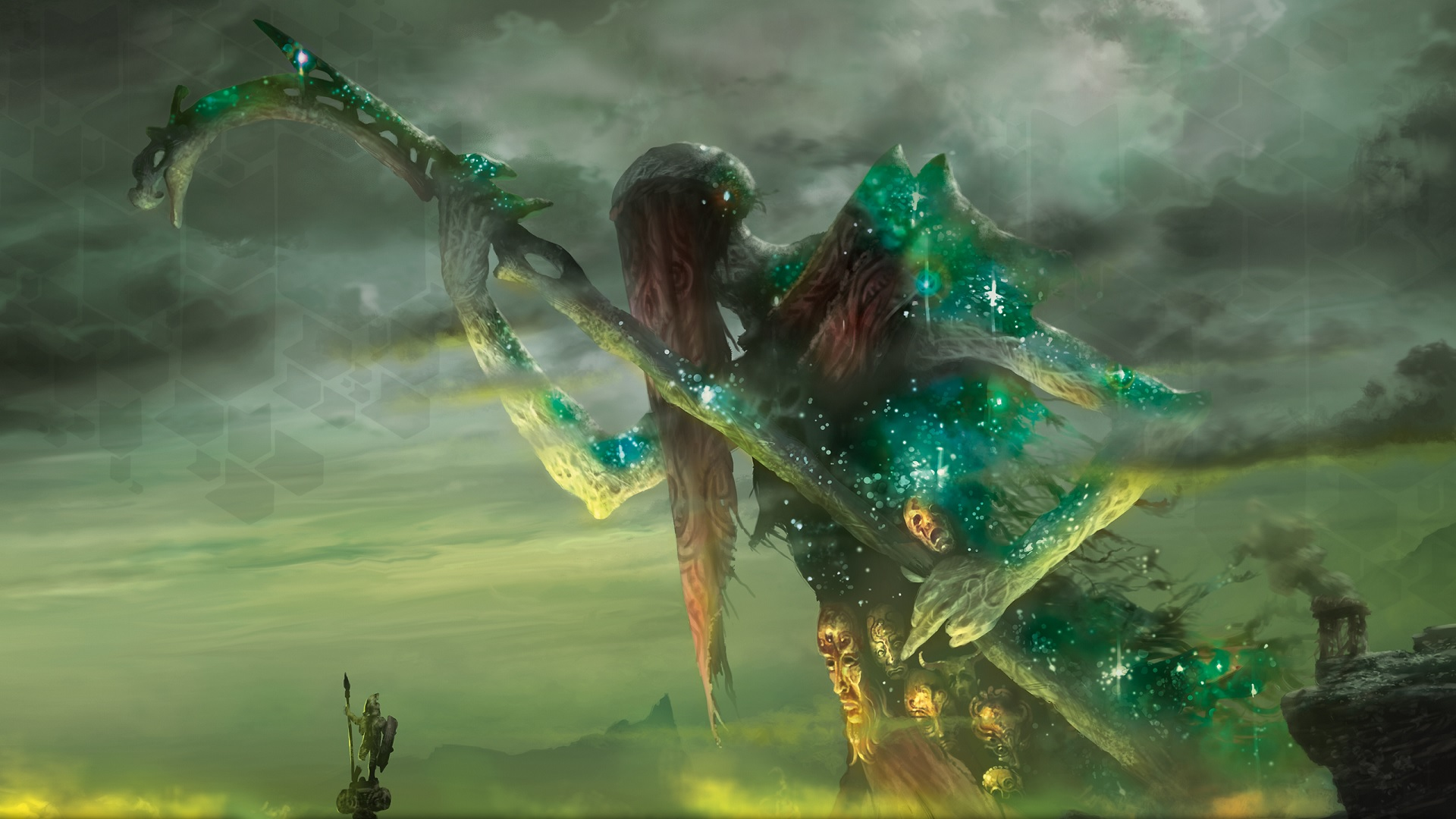 magic the gathering hd backgrounds pictures images