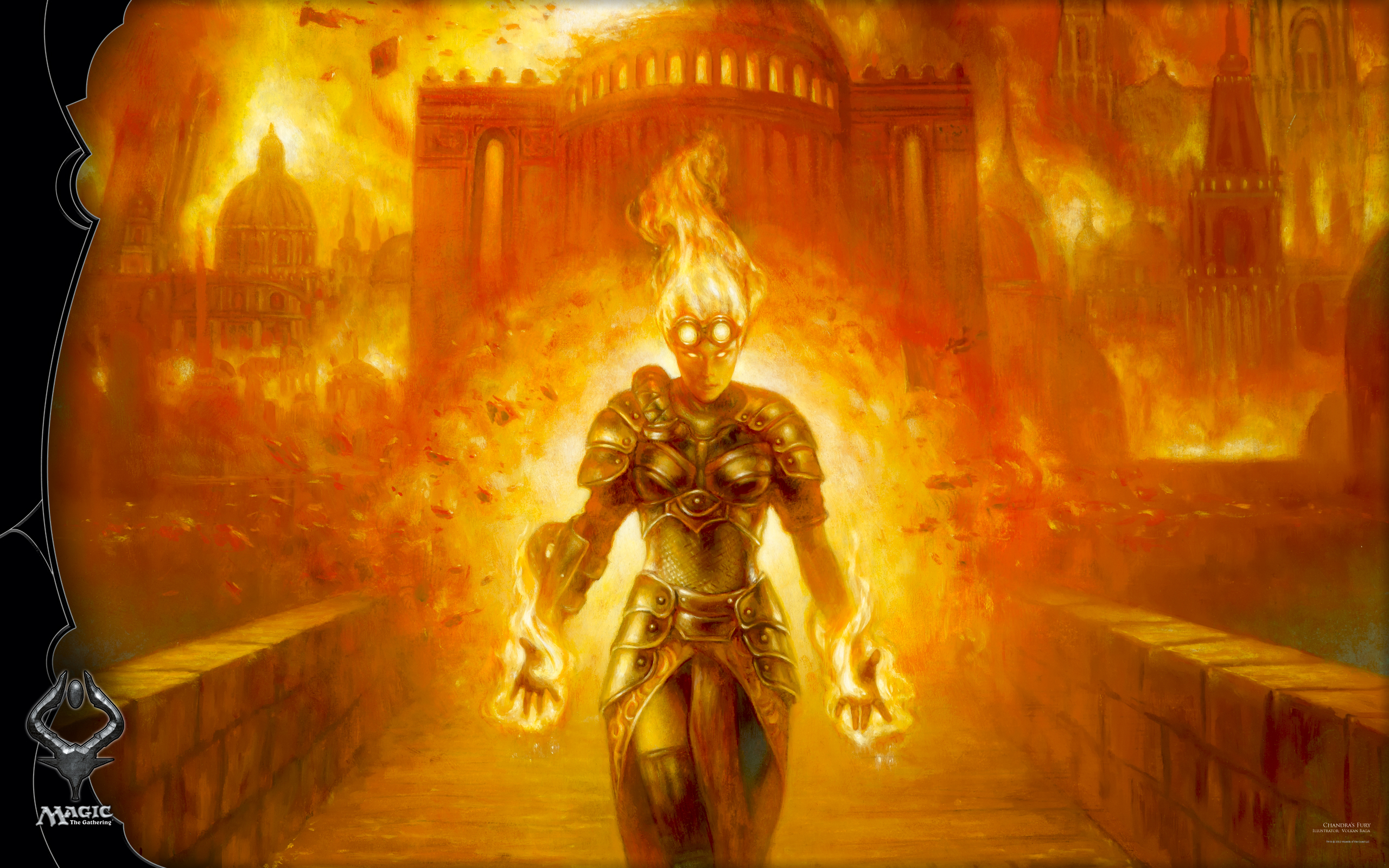 magic the gathering hd wallpapers pictures images