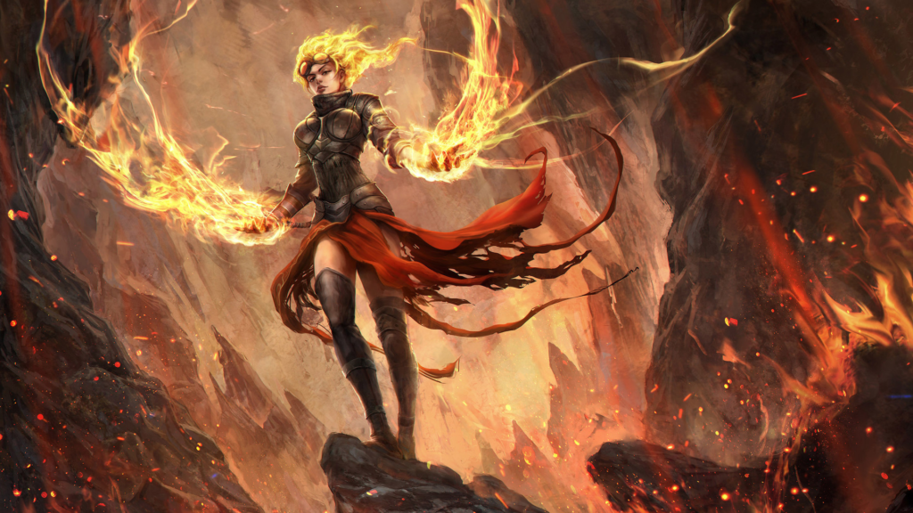 Magic: The Gathering HD Full HD Wallpaper