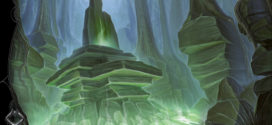 Magic: The Gathering HD Backgrounds