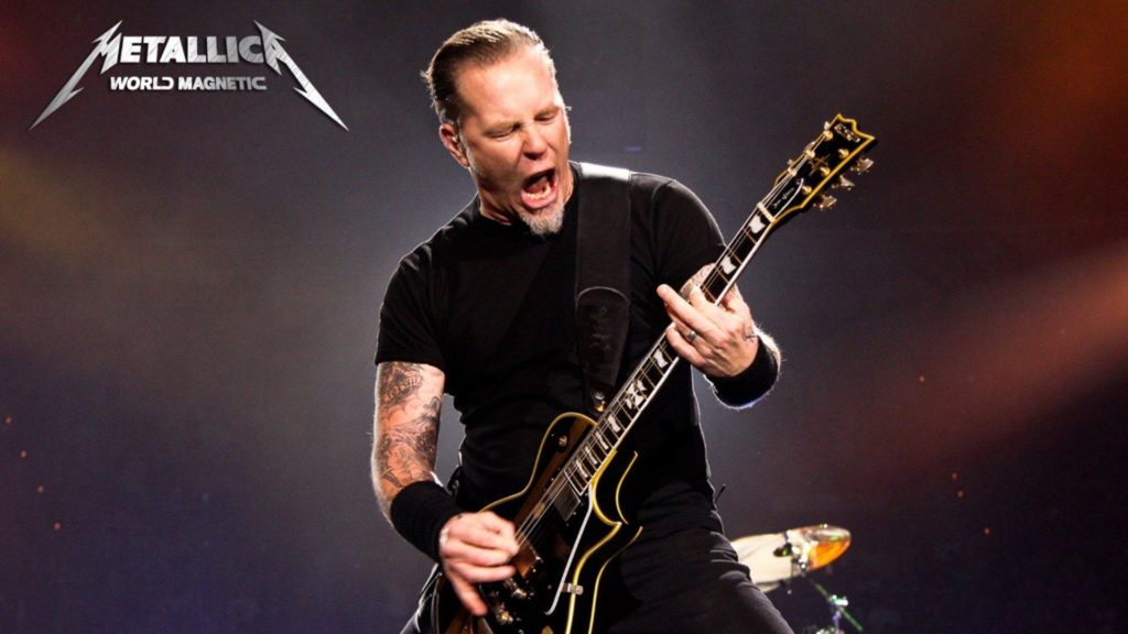 Metallica Full HD Wallpaper