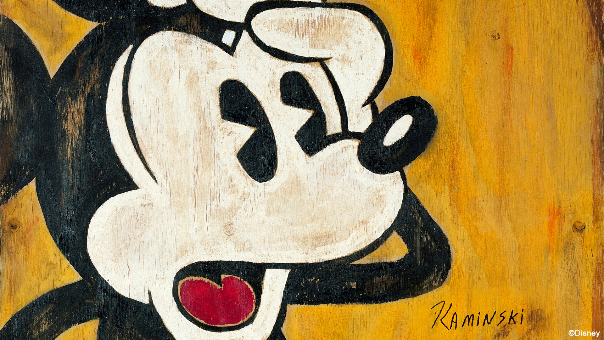 Disney Cartoon Mickey Mouse Wallpaper HD High Resolution