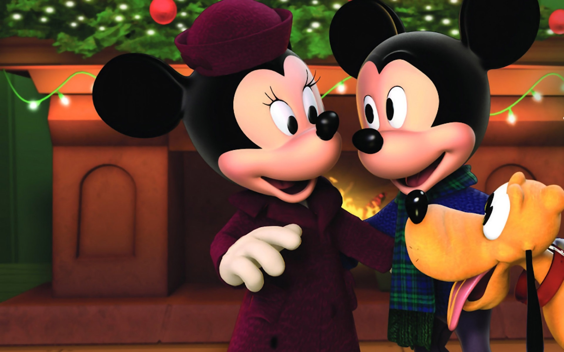 Mickey Mouse Wallpapers, Pictures, Images