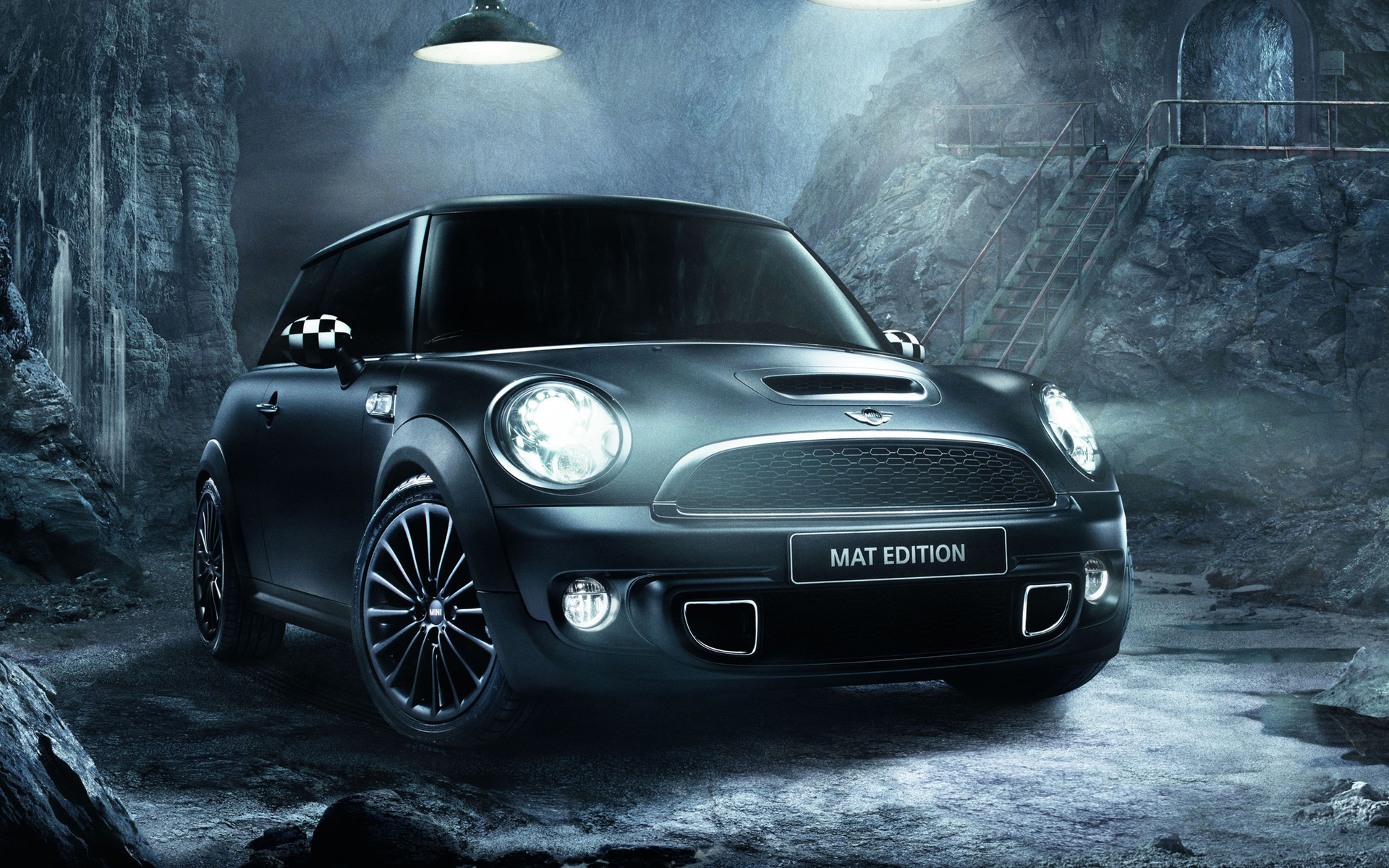 Mini Cooper Wallpapers Pictures Images