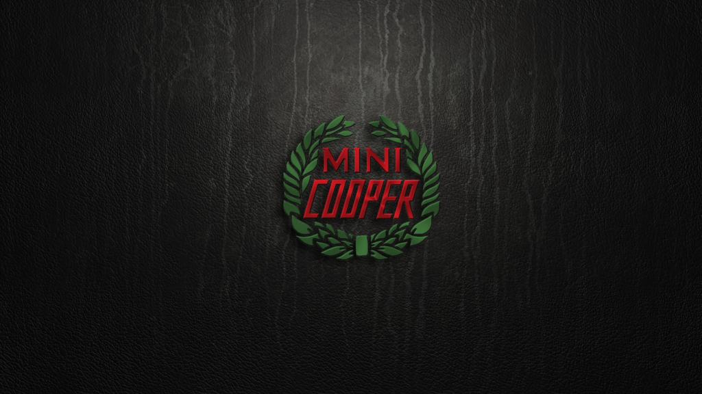 Mini Cooper Full HD Wallpaper
