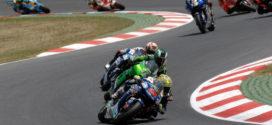 Motorcycle Racing Wallpapers