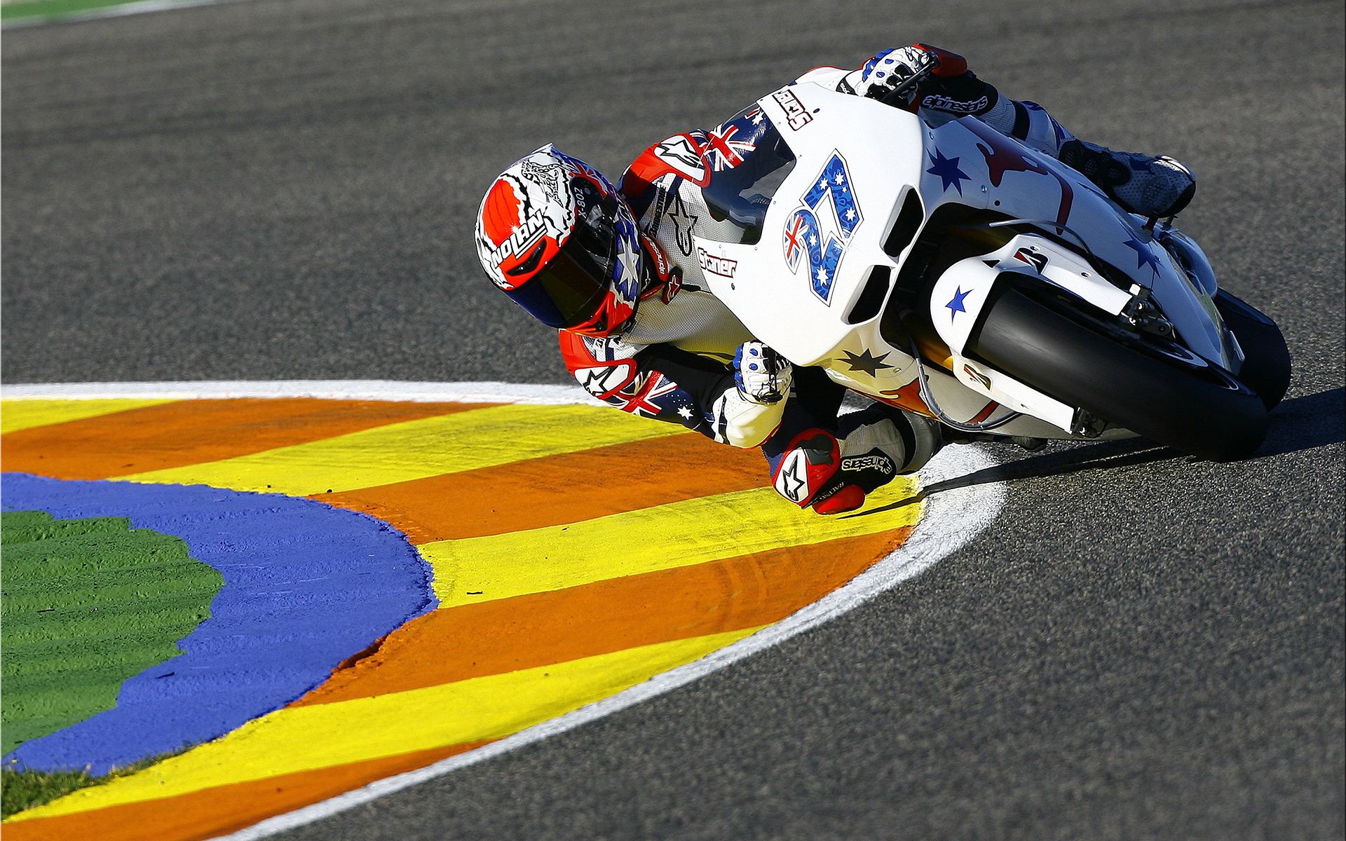 racing motorcycle wallpapers widescreen hd background sports 1920 backgrounds desktop wall computer 1200 preview abyss