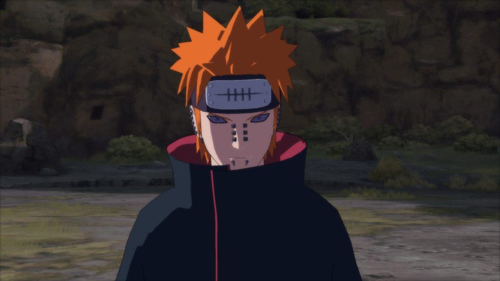 Naruto Shippuden: Ultimate Ninja Storm 4 Full HD Wallpaper