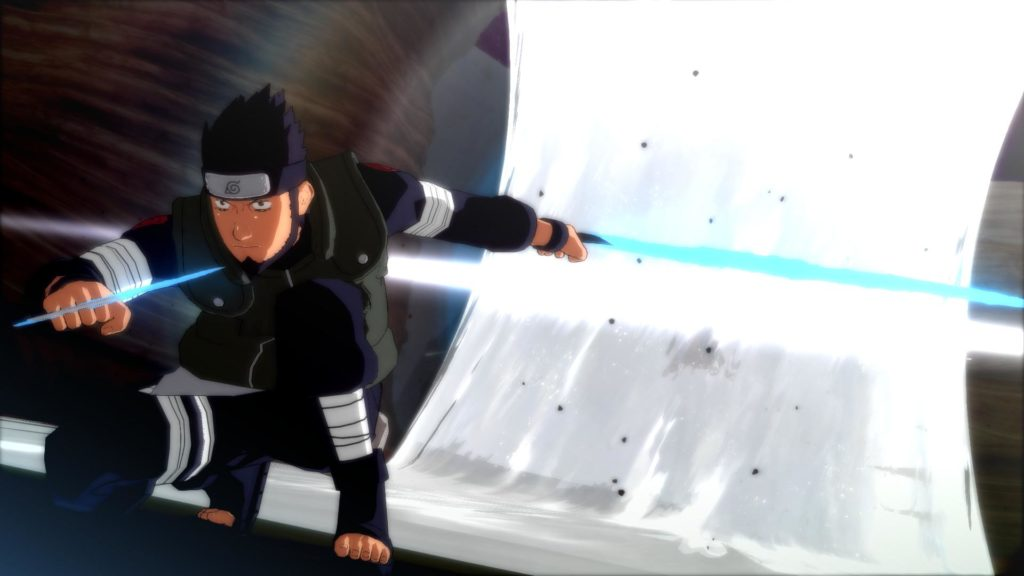 Naruto Shippuden: Ultimate Ninja Storm 4 Full HD Wallpaper